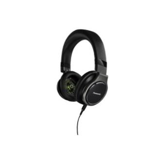 Auriculares Panasonic RP-HD10E