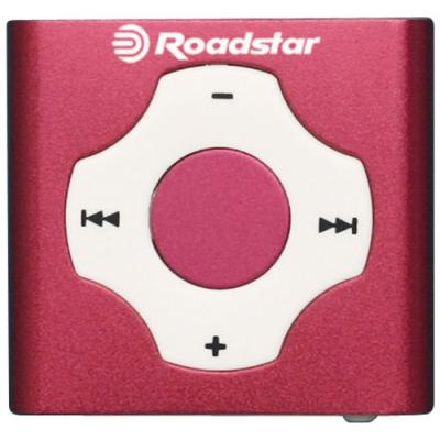 Roadstar Mps-020 Pink