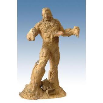 Spiderman 3 Estatua Sandman