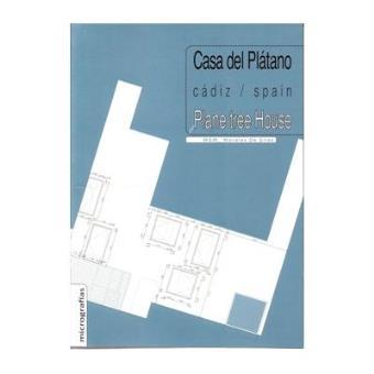 Casa del Platano Cadiz / Spain Plane Tree House