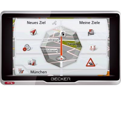 Navegador GPS Becker active.5 LMU plus