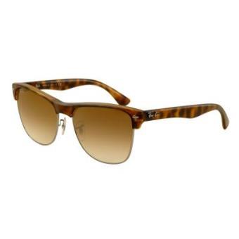 0b978f2a6d Ray-Ban RB4175 (CLUBMASTER OVERSIZED) - 878/51 (DEMI SHINY HAVANA/GUNMETAL/crystal  brown gradient) - Gafas de sol, Gafas de sol, Los mejores precios | Fnac