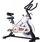 Bicicleta de spinning Advance. Volante de inercia de 18 kilos.