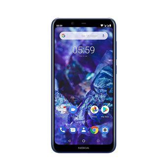 Nokia 5.1 Plus32 GB 3GB Azul