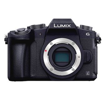 Panasonic LUMIX DMC-G8 Body Negro