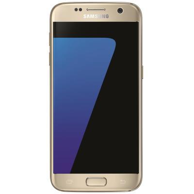 Smartphone Samsung Galaxy s7 Sm-g930f 32gb 4g - Oro