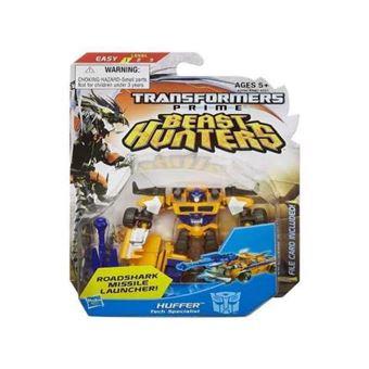 Transformers- surtido figuras de accion