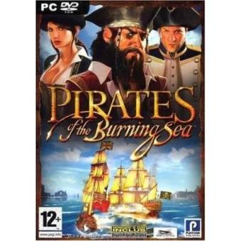 Pirates Of The Burning Sea Pc - [Importación inglesa]