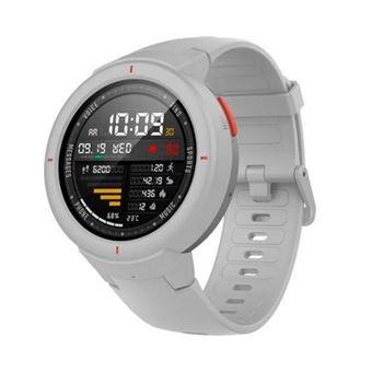 Smartwach, Watch Xiaomi Huami Amazfit Verge Color Blanco (White) - Reloj Deportivo AMAZFIT (Smartwach) Versión EU.