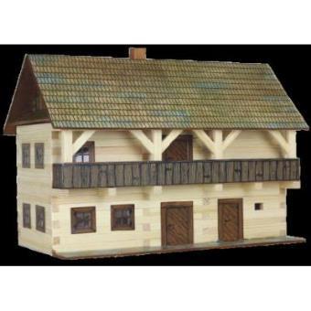 Casa del Magistrado 3