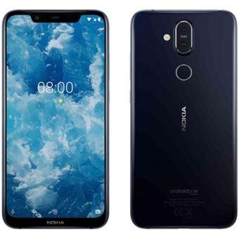 Nokia 8.1 Azul 64GB