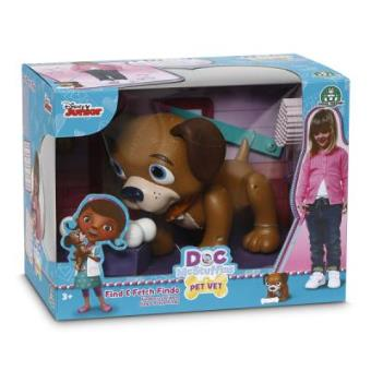 Doctora de juguete mascota pet vet