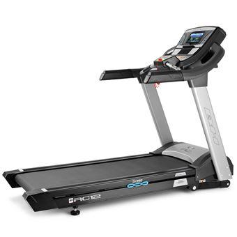 Cinta de correr BH Fitness rc12 tft g6182tft  22km/h, tecnologia touch & fun