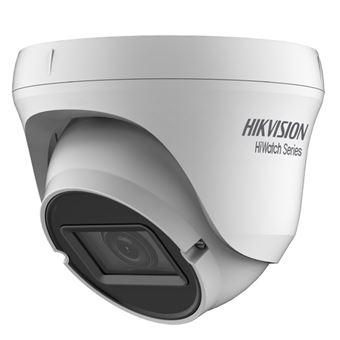 Cámara Hikvision 4Mpx ECO  HWT-T340-VF