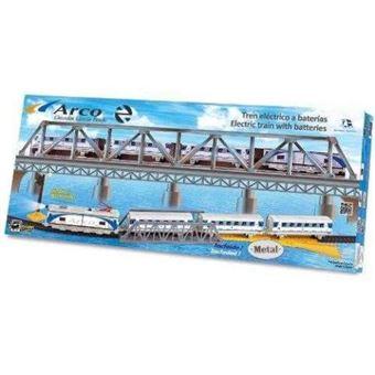 Arco tren largo recorrido