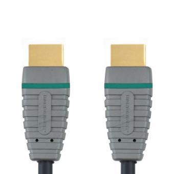 Cable Hdmi® de Alta Velocidad con Ethernet 2.00 m