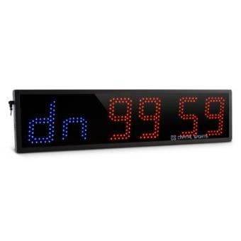 eb918f8a4448 Temporizador Tabata Cronómetro Cross-fit