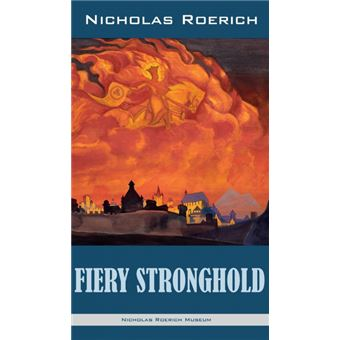 Serie ÚnicaFiery Stronghold HardCover