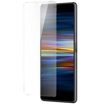 64e94ba28fe Protector pantalla Sony Xperia L3 Dureza 9H Cristal templado 0,3mm - Protector  de pantalla para móviles - Los mejores precios | Fnac