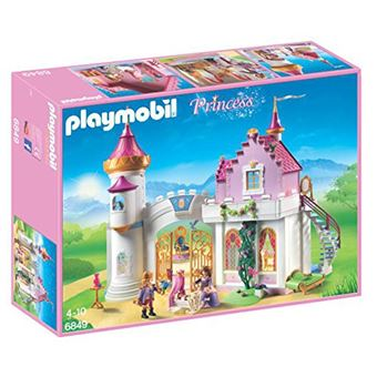 Playmobil Palacio de Princesas (6849)