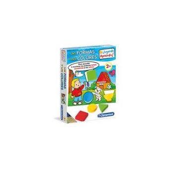 Aprende Formas Y Colores De 2 Anos Juegos Educativos Los Mejores