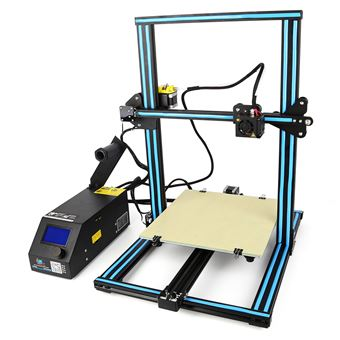 Impresora 3D Creality3D CR - 10 Impresora DIY de escritorio 3D
