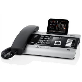 Teléfono Gigaset DX600A ISDN