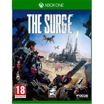 The Surge (xbox One) [importación Inglesa]