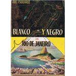Blanco Y Negro De Rio De Janeiro Enciclopedia Pulga Nº 21