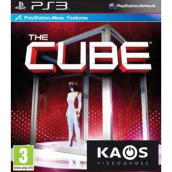 El Cubo - PS3