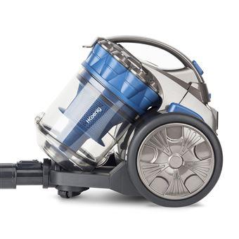 Aspirador sin bolsa Compact HKoenig STC68 700W azul
