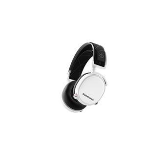 Auriculares Steelseries Arctis 7 Blanco Refresh 61508