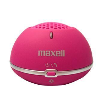 Altavoces portátiles Maxell MXSP-BT01