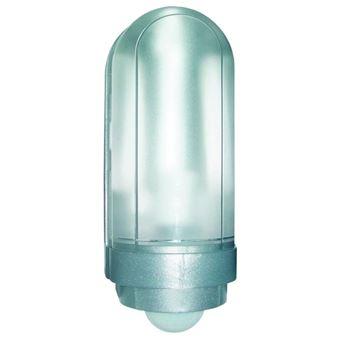Lámpara de seguridad Smartwares, plateada ES68A