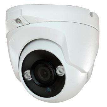 Cámara domo Gama 1080p ECO  DM821IB-F4N1