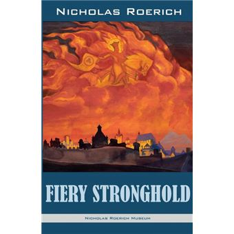 Serie ÚnicaFiery Stronghold Paperback