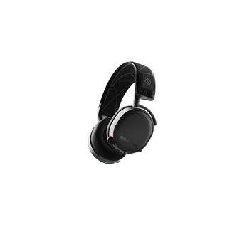 Auriculares Steelseries Arctis 7 Negro Refresh 61505