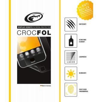 Protector de pantalla antirreflejo Crocfol 5K HD para Canon EOS 7D Mark II. Antirreflejo (antideslumbrante) y...