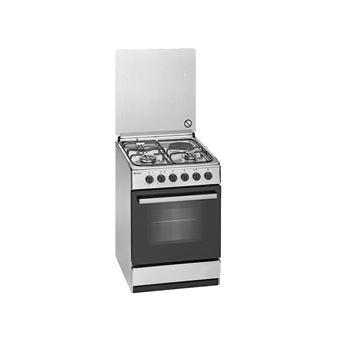 Cocina Eléctrica Meireles E542X