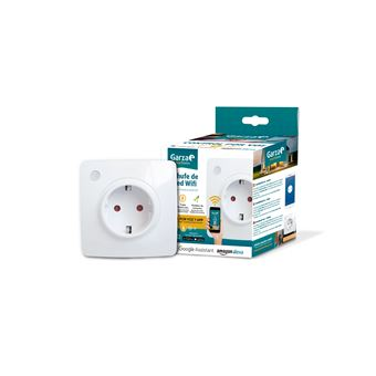 Enchufe de pared inteligente Garza SmartHome