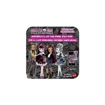 Muñecas 1600 cumplespantos monster high draculaura