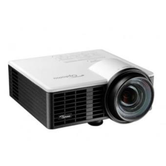 Optoma - Ml750st 800lúmenes Ansi dlp Wxga (1280x720) 3D Portátil Videoproyector