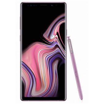 Samsung Galaxy Note 9 6GB 128GB N960FD Púrpura