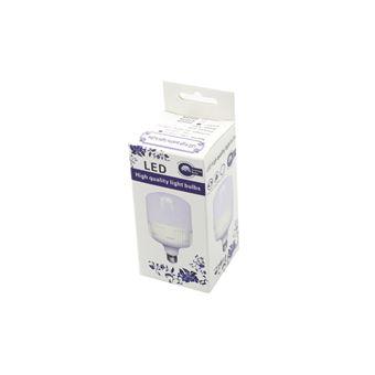 5x Bombilla LED 5W rosca E27 luz 4200K blanco neutro