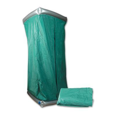 Cambiador Portátil Desmontable Verde Aventuralia 40952