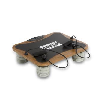 Plataforma vibratoria Schmidt  Sportsworld