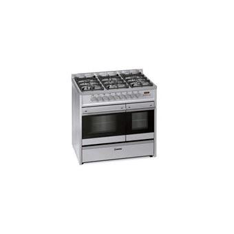 Cocina Eléctrica Meireles E916X