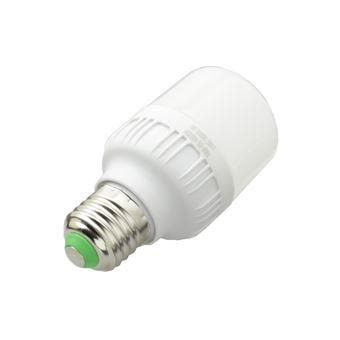 5x Bombilla LED 5W rosca E27 luz 6000K blanca fría