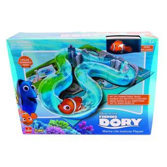 Goliath 33.008 Buscando a Dory - Set de juego Nemo Track