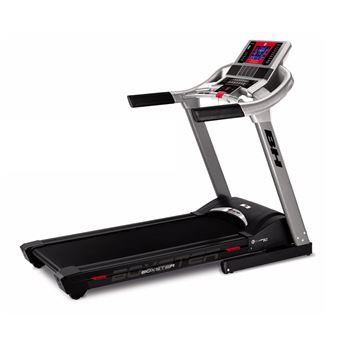 Cinta de correr electrica plegable BH Fitness I.boxster 20 km/h inclinación electrica 12% max, superficie 140x 51 cm 10001796